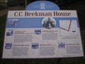 Image for C.C. Beekman House - Jacksonville, Oregon