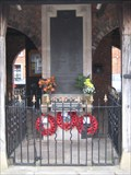 Image for Princes Riseborough Combined War Memorial, Buck's