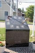 Image for Riverdale, N.J. Veterans