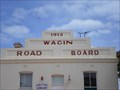 Image for 1912 - Roads Board Building ,  Wagin,  Western Australia