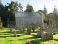 Image for Former Dunnichen Parish Church - Angus, Scotland.