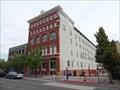 Image for McDonald, J. G., Chocolate Company Building - Salt Lake City, UT