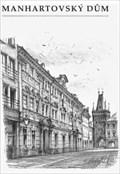 Image for Manhart's Palace  by  Karel Stolar - Prague, Czech Republic