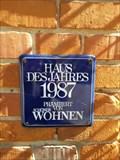Image for Building 'Pfarrgasse 8' - Weil der Stadt, Germany, BW
