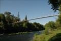 Image for Puente colgante de O Xirimbao