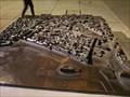 Image for The relief plan of Split - Dalmatia, Croatia