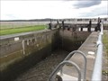 Image for Sankey Canal - Widnes Lock - Widnes, UK