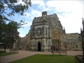 Image for Rosslyn Chapel - Roslin, Scotland, U.K.