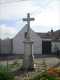 Image for Kriz na ulici (Sklepni) - Sakvice, Czech Republic