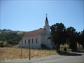 Image for St Mary's Church - Nicasio, CA