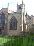 Image for Bell Tower, St. Laurence Church, Ludlow, Shropshire, England