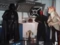 Image for Star Wars Wax Figures - Movieland Wax Museum of the Stars - Niagara Falls, Ontario