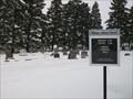 Image for Midway Lutheran Church Cemetery, Flandreau, South Dakota