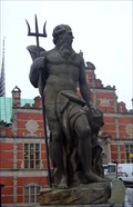 Image for Neptune- The God & the Planet  -  Copenhagen, Denmark
