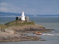 Image for Mumbles lighthouse