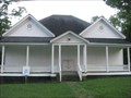Image for Richard Malcolm Johnston - Crawfordville, GA
