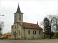 Image for TB 1409-41.0 Prerov nad Labem, kostel