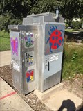 Image for Children's Utility Box 1 - Austin, Texas