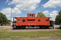 Image for Great Northern Caboose X111 -- Breckenridge MN