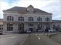 Image for la gare de Blois Chambord