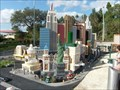 Image for Land of Adventure, Legoland - Lucky 7 - Florida, USA.