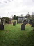 Image for Cemetery, St Deiniols, Church Street, Llanuwchllyn, Bala, Gwynedd, Wales, UK