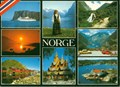 Image for Norge