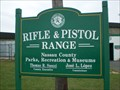Image for Nassau County Rifle & Pistol Range  -  Uniondale, NY