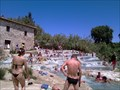 Image for Saturnia - Cascate del mulino - Toscana, Italy