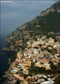 Image for Positano from upper Via Stefan Andres (Amalfi Coast, Italy)