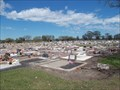 Image for Goondiwindi Cemetery - Goondiwindi, QLD