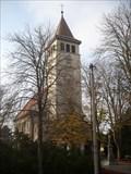 Image for Kostel Bozskeho srdce Pane - Blazovice, Czech Republic