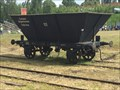 Image for Coal wagon, ENERGETICON Alsdorf, NRW, D