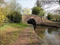 Image for Hoomill Bridge Over Trent And Mersey Canal - Great Haywood, UK