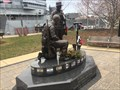 Image for Western New York Hispanic American Veteran Memorial - Buffalo, NY