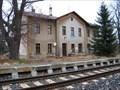 Image for Train Station - Kolec, Czech Republic