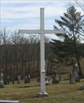 Image for St. Joseph's Catholic Church Cemetery Cross  - Little Berger, MO