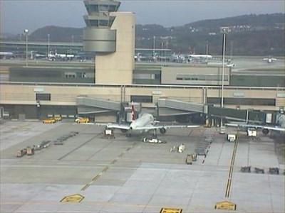 Webcam flughafen zürich