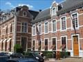 "Image for Former monastery ""Augustijnenklooster"" in Hasselt, Limburg / Belgium"