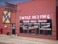 Image for Broken Arrow at WTAZ Turner Music Theatre  -  New Tazewell, TN