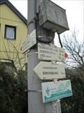 Image for Rozcestnik - Kunicky, Czech Republic