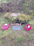 Image for Hare Lane crash site memorial