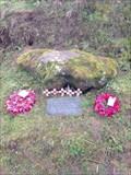 Image for Hare Lane crash site memorial
