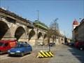 Image for Negrelliho viadukt - Praha, CZ