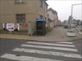 Image for Payphone / Telefonni automat - Nachodska 1036, Praha, Czech Republic