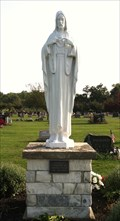 Image for Sacred Heart of Jesus - North East, PA