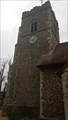 Image for Bell Tower - St Peter - Henley, Suffolk