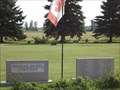 Image for Poplar Point Cemetery - Poplar Point MB