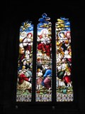 Image for St Lawrence's Church Windows - Chantry Lane, Towcester, Northamptonshire, UK