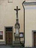 Image for Churchyard Cross - Odry, Czech Republic